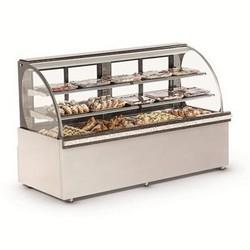 Balcão refrigerado padaria