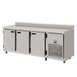 Geladeira industrial horizontal